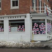 Photo taken at Coffee Corner by Elan A. on 2/14/2013