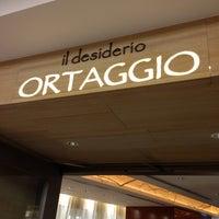 Photo taken at il desiderio ORTAGGIO by ち ぇ. on 6/29/2014