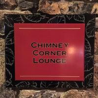 Photo taken at Chimney Corner Lounge & Sports Bar by Erik S. on 12/23/2014