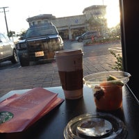 Photo taken at Starbucks by Toyo H. on 2/17/2014