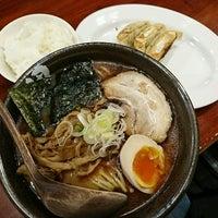 Photo taken at 麺処 田ぶし by tvrec on 12/28/2016