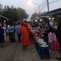 Photo taken at หมู่บ้านมอญ บ้านวังกะ by ปาง ป. on 12/27/2016
