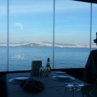 Das Foto wurde bei Alibaba Restaurant von Mohsen A. am 11/30/2013 aufgenommen