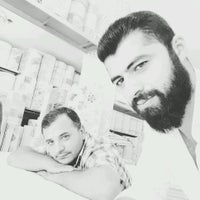 Photo taken at Ferhatlar Hali by Vedat Y. on 9/29/2016