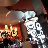 Photo taken at CCM Cinemas by Luis B. on 4/14/2013