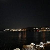 Photo taken at Portofino Hotel & Beach by Emre I. on 8/31/2017