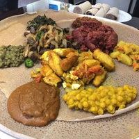 12/17/2017にAnne-Mai Y.がBenyam Cuisineで撮った写真