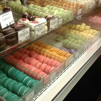 Photo taken at Vanille Patisserie by Very M. on 3/24/2016