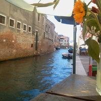 Photo taken at Il Paradiso Perduto by Chiara on 9/20/2012