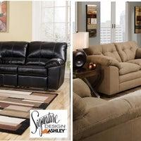 Photo Taken At Surplus Furniture U0026amp;amp; Mattress Warehouse By Joshua R.  On ...