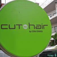 Photo taken at Cut my Hair by Cut my Hair on 12/11/2013