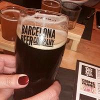 Foto tomada en Barcelona Beer Company Taproom por Robert v. el 8/10/2016