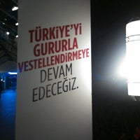 Photo taken at Vestel Bölge Müdürlüğü by Atahan K. on 3/26/2016