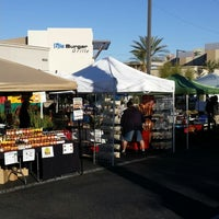Photo taken at Momma's Organic Market by Tim M. on 2/22/2014
