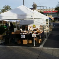 Photo taken at Momma's Organic Market by Tim M. on 12/28/2013