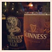 Photo taken at Killarney's Restaurant & Irish Pub by Natalie V. on 10/21/2012