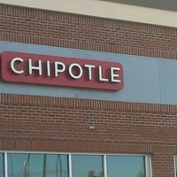 Photo taken at Chipotle Mexican Grill by Nick F. on 10/12/2012