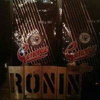 รูปภาพถ่ายที่ RONIN โดย kisacake เมื่อ 3/12/2014