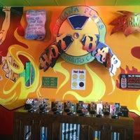 Photo taken at Tijuana Flats by Renaldo S. on 7/1/2014