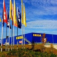 Das Foto wurde bei IKEA von Pierre D. am 10/2/2012 aufgenommen
