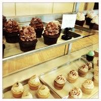 Photo taken at Fantasy Cupcake by SBrooks on 10/1/2013