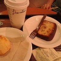 6/18/2013 tarihinde ErikaWicaziyaretçi tarafından Starbucks'de çekilen fotoğraf