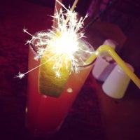 Photo taken at Meltem Restaurant & Bar by Ahmet D. on 8/8/2014
