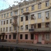 Photo taken at Евросеть by Alex R. on 10/27/2012