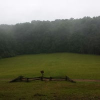 Photo taken at Kennesaw Mountain National Battlefield Park by Pamela C. on 8/10/2014