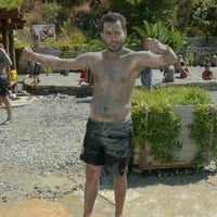 Photo prise au aqua mia çamur banyosu ve termal havuz par uA .. le12/17/2016