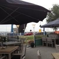 Photo taken at de Kruitmolen by Andre H. on 8/17/2013