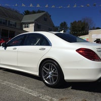 Photo taken at ABH Car Wash and Detail by ABH Car Wash & Detail on 7/23/2014