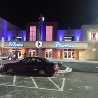 Photo taken at Carmike Cinema Patriot 12 by Reddy A. on 12/22/2012