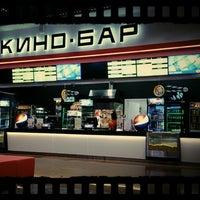 Снимок сделан в Формула кино пользователем Евгений Б. 12/5/2013