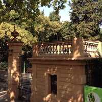 Photo prise au Parc de la Tamarita par Walter R. le7/26/2014