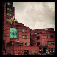 Photo taken at University of Central Punjab by Raheej A. on 6/15/2013