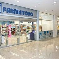 Photo taken at Farmatodo by Farmatodo on 7/16/2014