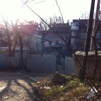 Photo taken at Чайка by Ксения Е. on 1/11/2014
