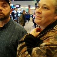 Photo taken at Three Rivers Casino & Hotel by Don J. on 3/20/2016