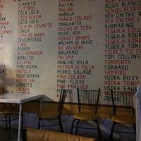 Photo taken at Le Monkey Drinks by Alera F. on 3/23/2014