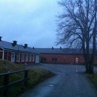 Photo taken at Rindö by Megan S. on 12/28/2013