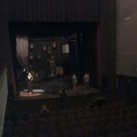 Photo taken at Teatro Dulcina by Felipe T. on 3/1/2013