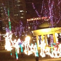 Photo taken at Pere Marquette Park by Amy T. on 12/4/2012