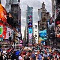 Das Foto wurde bei W New York - Times Square von Alexey T. am 6/8/2013 aufgenommen