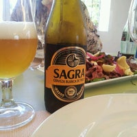 Photo taken at Un cuiner a l'escoleta de Sagra by Allure S. on 5/4/2014