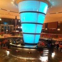 Photo taken at T Hotel by Memole on 4/9/2013