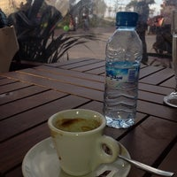 Photo taken at Deli by Younes M. on 5/1/2014
