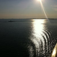 Photo taken at MSC Cruises by Laurence S. on 7/19/2013
