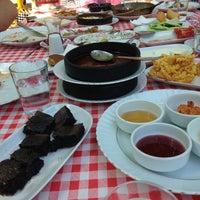 Photo taken at Alaşara Restaurant by Selim C. on 5/26/2013