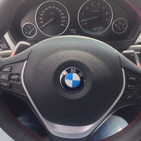Photo taken at BMW Group Mexico by Edson C. on 7/9/2013